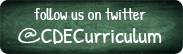 Follow @CDECurriculum on Twitter.