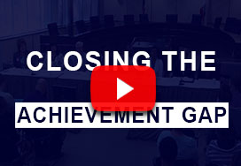 Video thumbnail of Closing the Achievement Gap