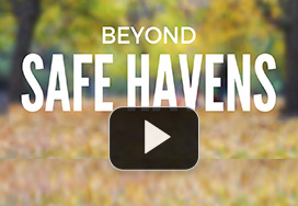 Video thumbnail of the Beyond Safe Haven Highlights