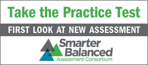 Smarter Balanced Practice Tests - Smarter Balanced Assessment System