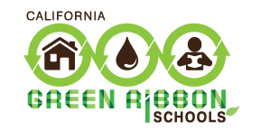California Green Ribbon Schools Logo