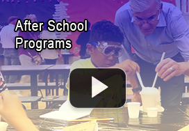 Video thumbnail of the After School Programs