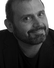 Photo of Kevin Honeycutt